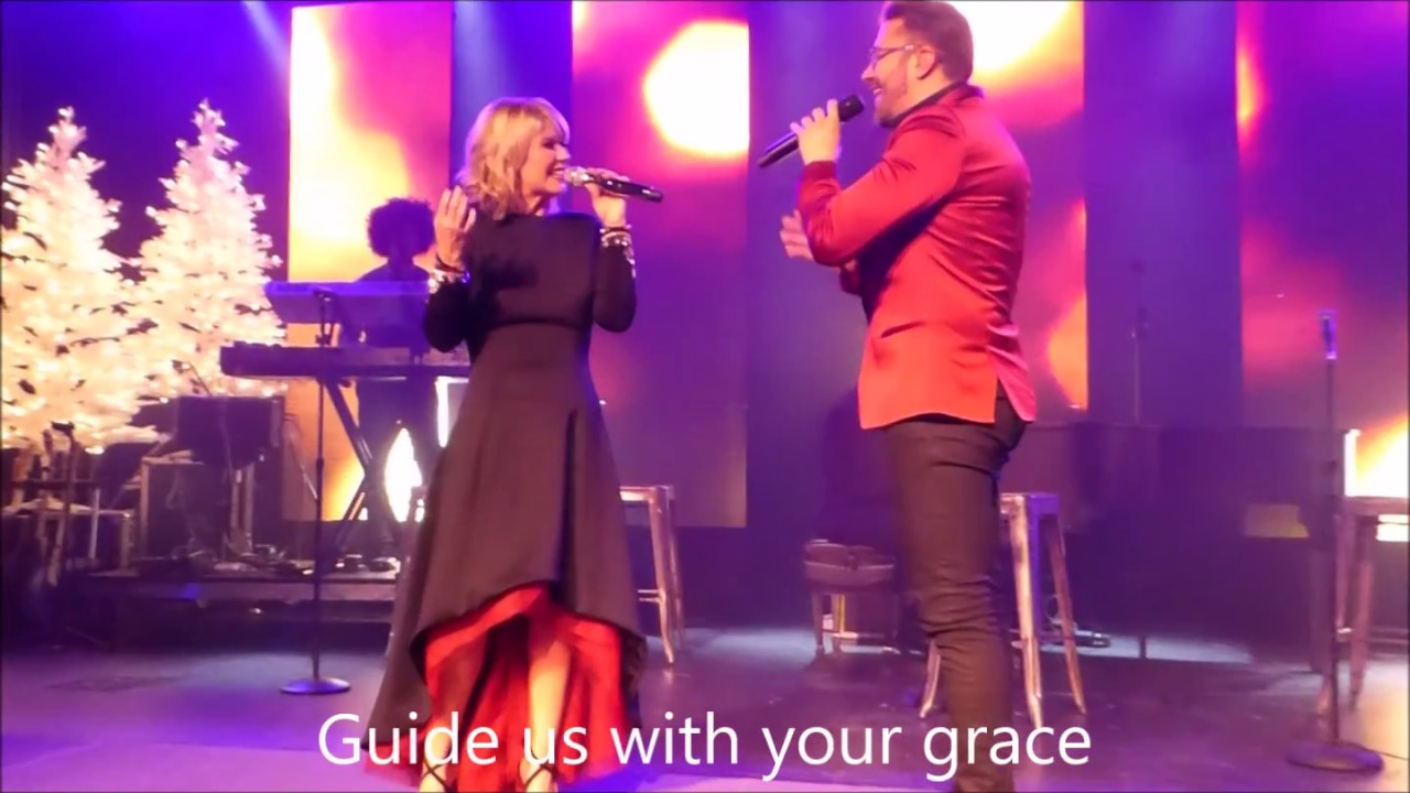 The Prayer, Danny Gokey, Natalie Grant