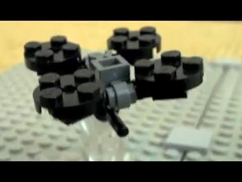 make a mini drone with Watch on Shop Organization Projects With April Wilkerson further Watch additionally Modded Gamecube Controller For Nintendo 3ds furthermore Paper Plate Mandala together with Inspire 2.