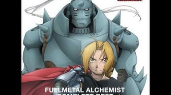 Fullmetal Alchemist-  Ready Steady Go (HQ)