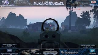M1-Gaming - Arma 3 - PC - Just Testing it out