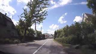 Virtualus Vilkaviškio turas / Virtual Tour of Vilkaviskis, Lithuania