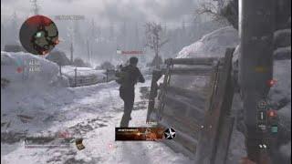 COD WW2 Smarts best kills