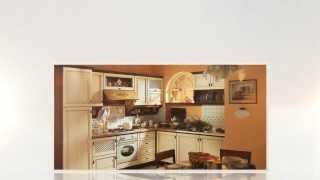 Итальянская мебель для кухни - Латини