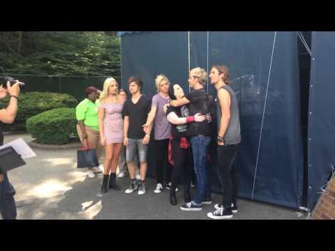 r5 meet and greet hershey pa 2015