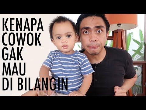 Alasan Kenapa Cowok Gak Pernah Mau Di Bilangin! ( Vlog Tanya Jawab)