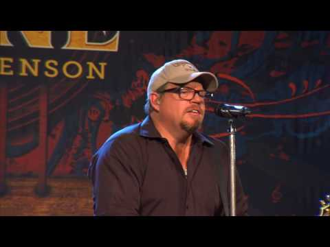 "Pat Green 2015 ""Wave on Wave"" LIVE PERFORMANCE on The Txas Music Scene"