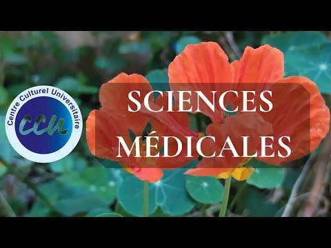 """Le Centre Culturel Universitaire d'Alger """"Sciences Médicales"""""""