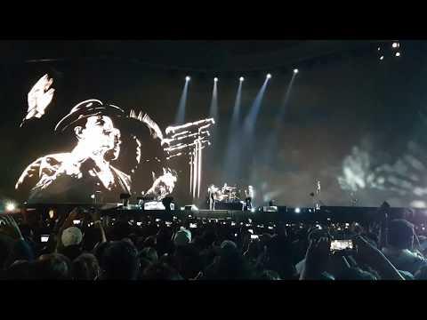 U2 - Exit 4K (São Paulo, 22/10/17)