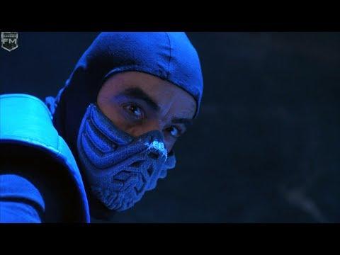 Liu Kang vs Kitana & Sub-Zero  Mortal Kombat