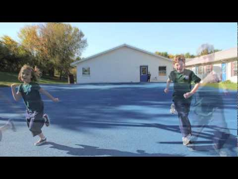 Chesapeake Academy Ahead with Confidence Campaign Fall 2011