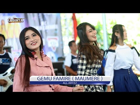 Download Lagu all artist gemu famire (maumere) - lagista mp3
