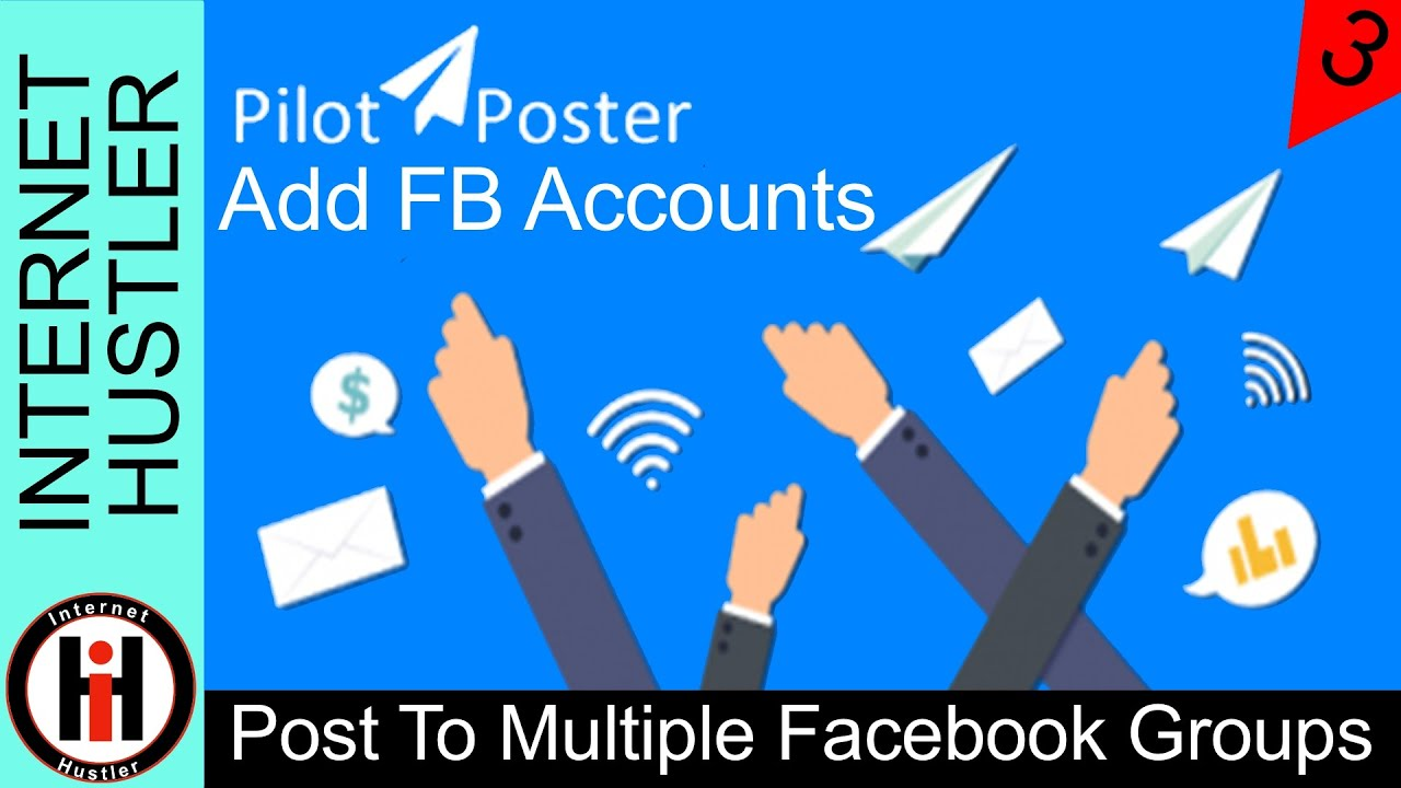 how to add space in facebook post