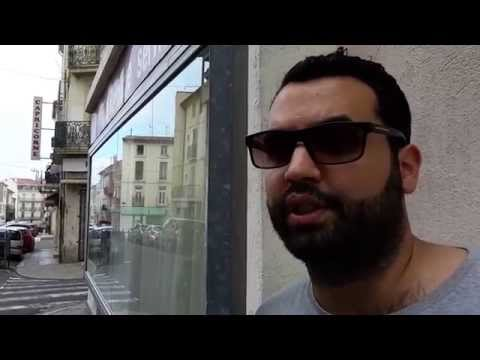 Surface Libre # 85 - Yassine Belattar