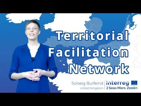 Interreg 2 Seas │ Territorial Facilitation Network