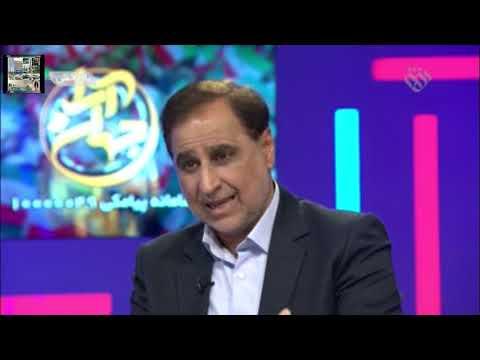 "Iran IRIB Ofoq ""Jahan Ara"" witness Russia, Israel, Iran,  inter conflict سوریه - روسیه-اسرائیل-ایران"