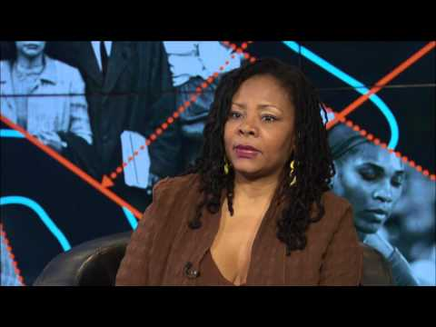 Black America - #BlackPerspectivesMatter with Tonya Pinkins
