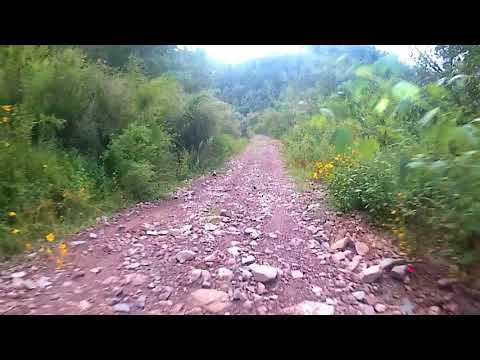 Riding Trails Pike Co. Ky. Elkhorn City Labor Day 2.1