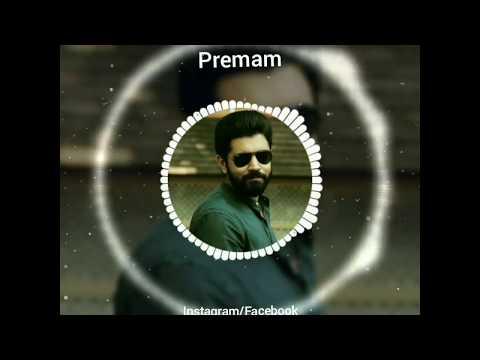 Premam Looper Theme | AVR Studio