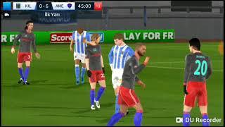 Dream League Soccer 18 (Bölüm#1)