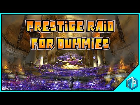 Destiny 2 | PRESTIGE RAID FOR DUMMIES - Leviathan Prestige Raid Guide!
