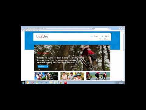 Infor CloudSuite Industrial (SyteLine) Customer Portal