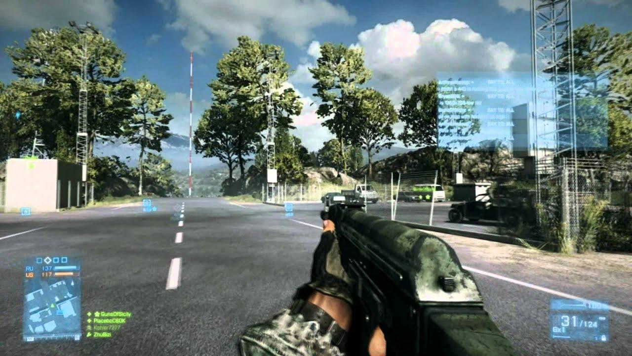 battlefield 3 multiplayer pc full version