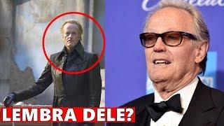 Triste noticia chega: aos 79 anos ator famoso indicado Globo de Ouro se vai.