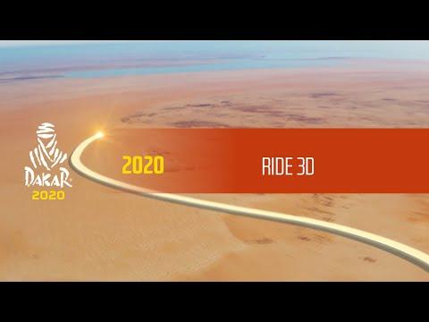 Ride 3D - Dakar 2020