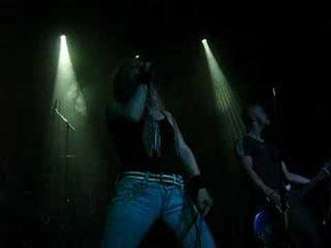 Velcra - War Is Peace (Live In Tavastia 2005.08.11)