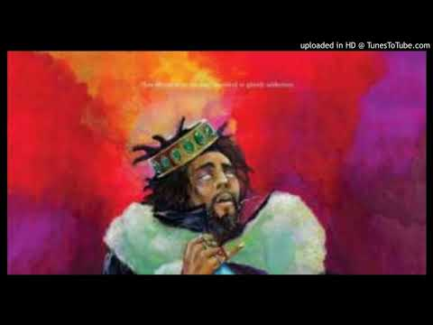 Jcole - The Cut Off (feat. kiLL edward) SLOWED