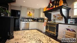 ST-REMY-DE-PROVENCE - MAISON A VENDRE - 998 000 € - 230 m² - 7 pièces