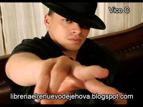 Discografia Completa Vico C MEGA