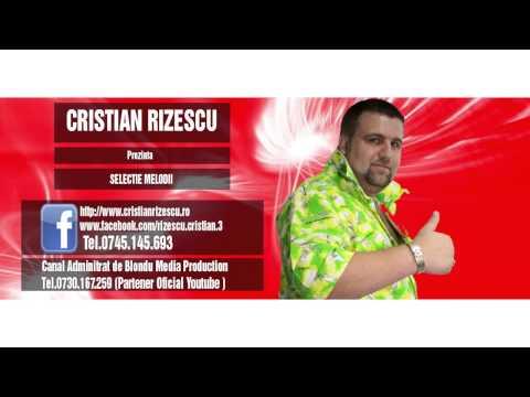CRISTIAN RIZESCU - AM O SUPARARE MARE
