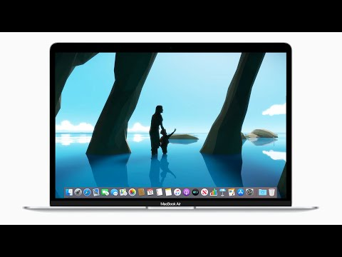 Top 20 MacBook Air Games 2019