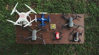 Understanding Drones
