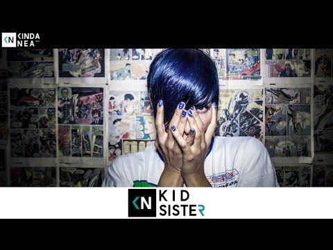 KID SISTER - BED BREAKER
