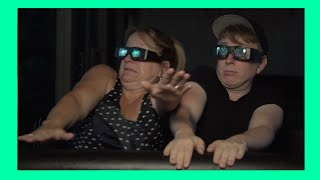 Hot Messes Try Rollercoasters (ft. Queen Jackie) | Tyler Oakley