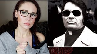 CULTS: Jim Jones And The Jonestown Tragedy Part Two
