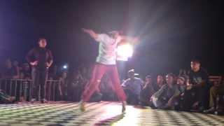 BBS Bgirl Battle Finals: Bonita & CyCy vs Macca & LeiMei