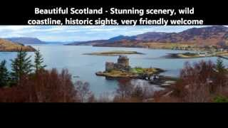 Waterside Breaks - Scotland Holiday Lodges & Cottages