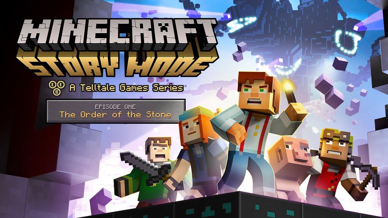 minecraft story mode online free no download