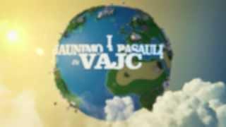 Vilniaus Arkivyskupijos Jaunimo Centro veiklos pristatymas