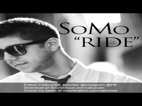 Ride - Somo (instrumental) Remake W/ Download Link