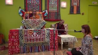 Нима Дондруб Ринпоче. Учение дзогчен в традиции бон