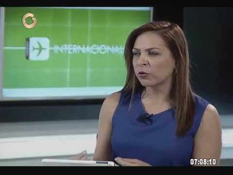 Yánez: Hay razones para poner en entredicho capacidad de Venezuela para presidir Mercosur