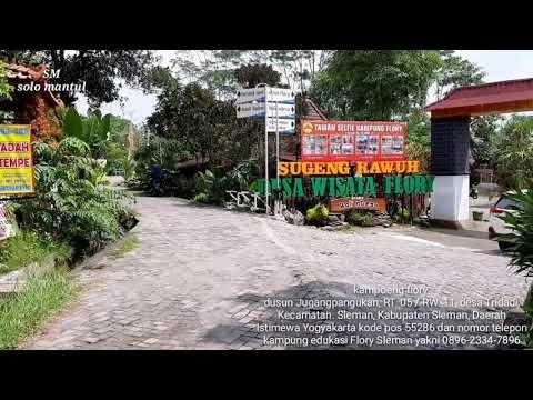 wisata-kampoeng-flory-yogyakarta