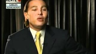 Carlos Alejandro Alfaro Moreno en