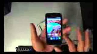 BLU Dash Music 40 - Android v42 Smartphone