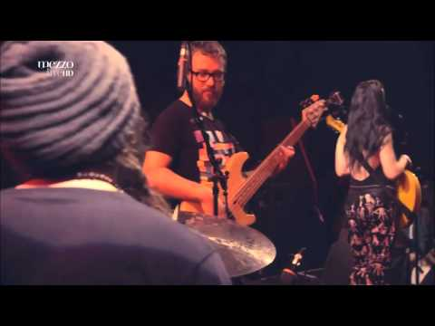 Hiatus Kaiyote   Live At The Village Underground