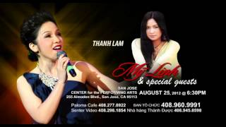 Hat Cho Tinh Yeu 14 - MyLinh & Special Guests thumbnail